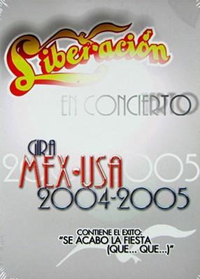 DVD - En Concierto