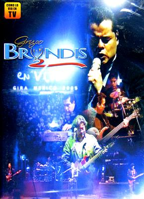 DVD- En Vivo Gira 2005