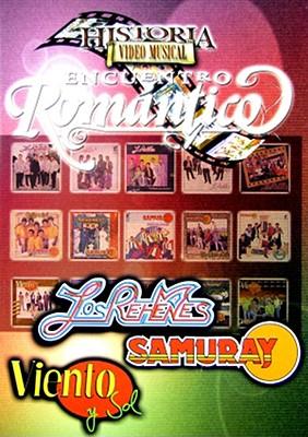 DVD Encuentro Musical