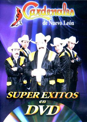 DVD Super Exitos En