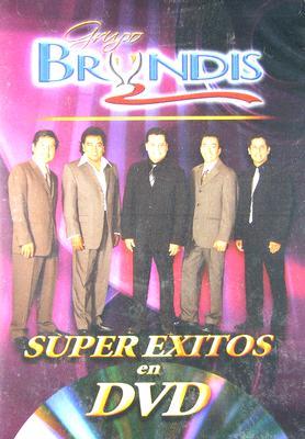 DVD - Super Exitos En DVD