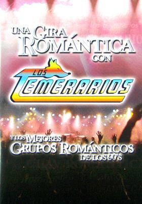 DVD - Una Gira Romantica Con