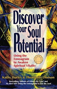 Discover Your Soul Potential 9781475088526