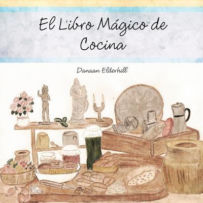El Libro M Gico de Cocina