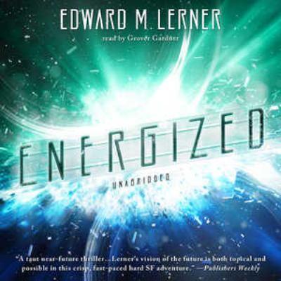 Energized 9781470813031
