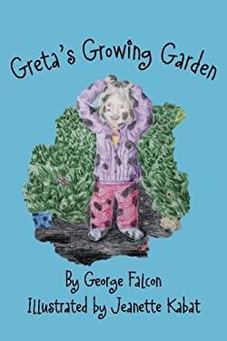 Greta's Growing Garden