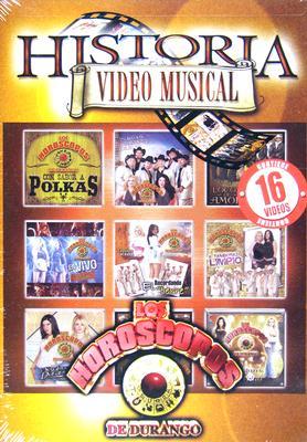 Historia Video Musical