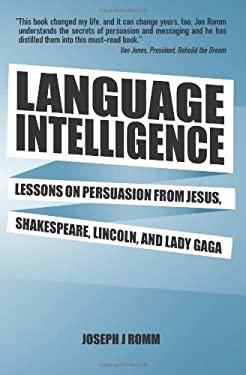Language Intelligence 9781477452226