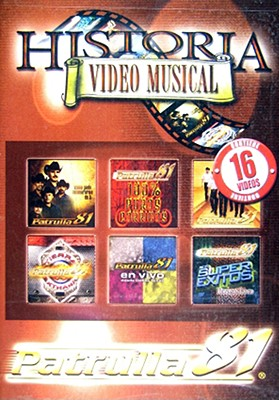 MVD-Historia Video Musical