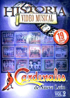 MVD-Historia Video Musical V2