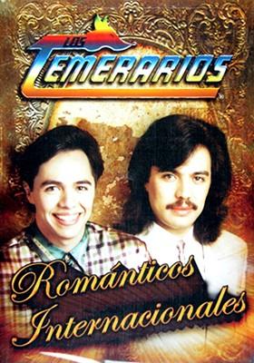 MVD-Romanticos Internacionales