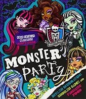 Monster High: Monster Party 21762289