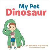 My Pet Dinosaur 19496971