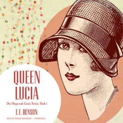 Queen Lucia 9781470828196