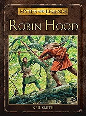 Robin Hood 9781472801258