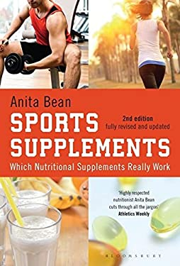 SPORTS SUPPLEMENTS 2ND ED