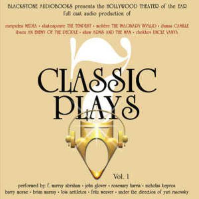 Seven Classic Plays 9781470826376