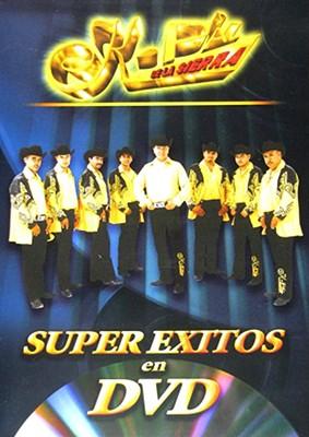 Super Existos En DVD