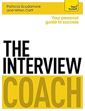 Teach Yourself the Interview Coach 9781471801549