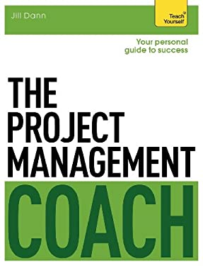 Teach Yourself the Project Management Coach 9781471801525