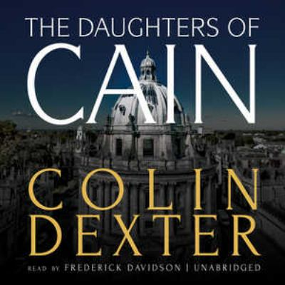 The Daughters of Cain 9781470828059