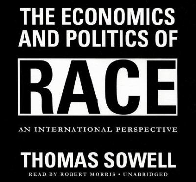 The Economics and Politics of Race: An International Perspective