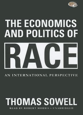 The Economics and Politics of Race: An International Perspective 9781470821043