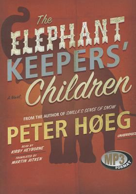 The Elephant Keepers' Children 9781470810665