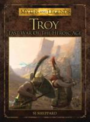 The Fall of Troy 9781472801289