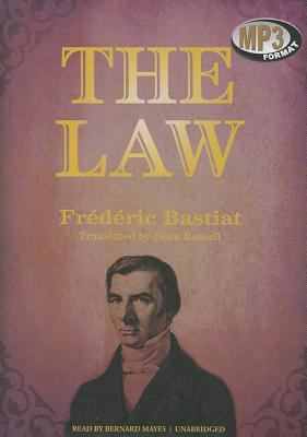 The Law 9781470827939