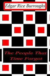 The People That Time Forgot 21474126