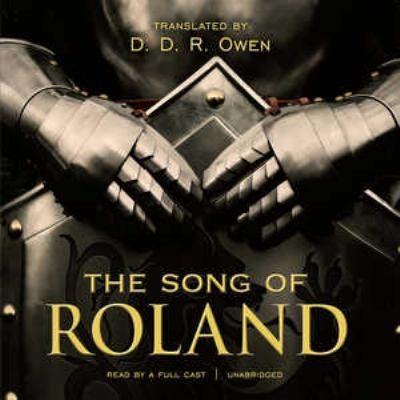 The Song of Roland 9781470846718