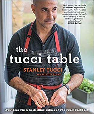 Tucci Table : Cooking with Family and Friends