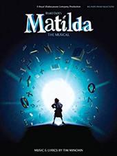 Matilda - The Musical 22425502
