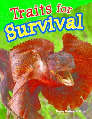 Traits for Survival (Science Readers)