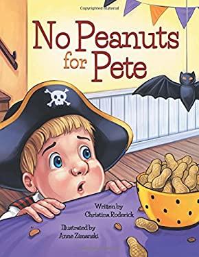 No Peanuts for Pete