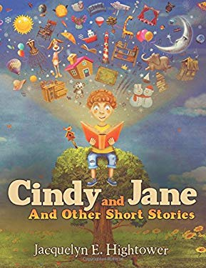 Cindy and Jane: And Other Short Stories