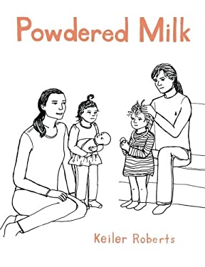 Powdered Milk: Collected Stories