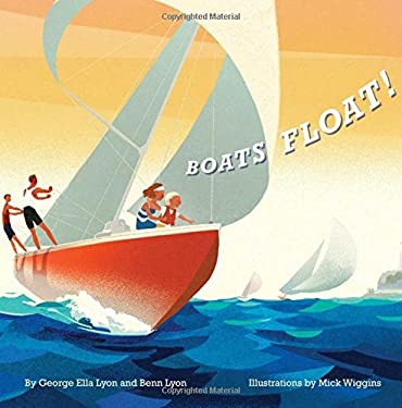 Boats Float! (Richard Jackson Book)
