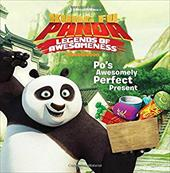 Po's Awesomely Perfect Present (Kung Fu Panda TV) 22819747