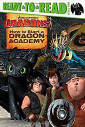 How to Start a Dragon Academy (How to Train Your Dragon TV) 22195821