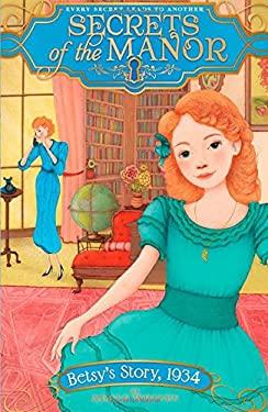 Betsy's Story 1934