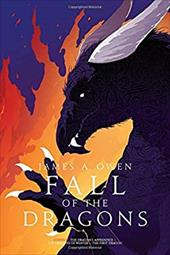 Fall of the Dragons: The Dragon's Apprentice; The Dragons of Winter; The First Dragon (The Age of Dragons) 22942684
