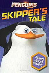 Skipper's Tale (Penguins of Madagascar) 22203697