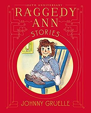 Raggedy Ann Stories