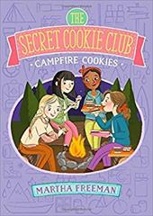 Campfire Cookies (The Secret Cookie Club) 23399800