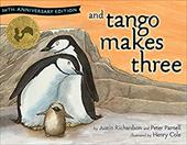 And Tango Makes Three: 10th Anniversary Edition 22650874