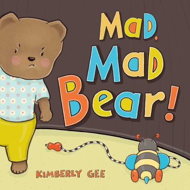 Mad, Mad Bear!