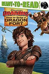 How to Build a Dragon Fort (How to Train Your Dragon TV) 23429803