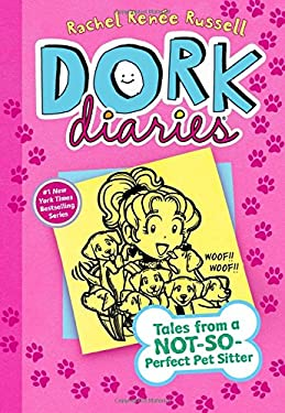 Dork Diaries 10: Tales from a Not-So-Perfect Pet Sitter
